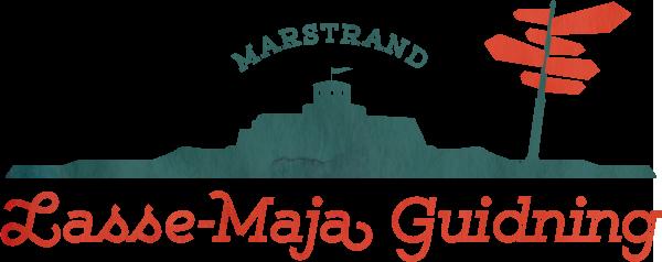 Lasse-Maja Guidning