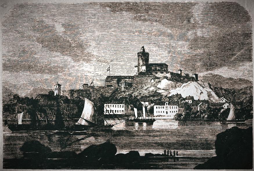 carlstens-fastning-historia