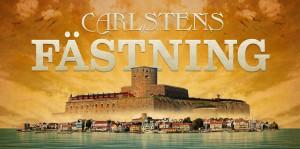 Carlstens Fästning Marstrand